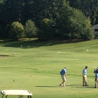 Photo prise au John A. White Golf Course par Rebecca R. le7/28/2012