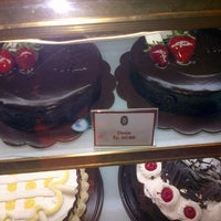 Photo taken at Holland Bakery by Lieta S. on 8/4/2012