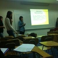 Foto tomada en Salas R por Matias L. el 5/8/2012