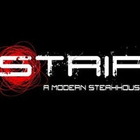 Photo taken at Strip: A Modern Steakhouse by Jay R. on 3/23/2012