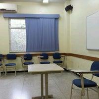 Photo taken at Centro de Línguas para a Comunidade (CLC) by Wallace C. on 5/15/2012
