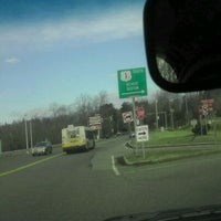 Photo taken at Route 1 by Paul K. on 3/9/2012