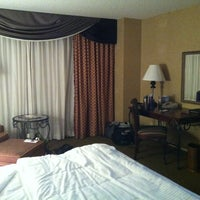 Photo taken at Omni Austin Hotel at Southpark by Georgina T. on 7/14/2012