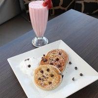 Photo taken at Desecheo Restaurant by Desecheo A. on 7/12/2012