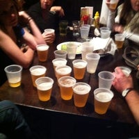 Photo taken at Stout Irish Sports Pub by Carlisle H. on 7/27/2011