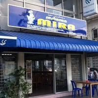 Photo taken at Restoran Mira by Abdalim R. on 4/27/2011