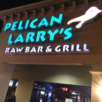 Photo taken at Pelican Larry's by C M. on 12/9/2011