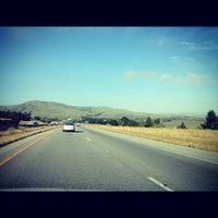 Photo taken at San Andres Fault by Marissa M. on 5/13/2012