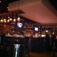 Photo taken at Wolfgang Puck Bistro by Madelin A. on 1/4/2012