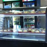 Photo taken at Supreme Oasis Bakery & Deli by Keisha R. on 8/14/2011