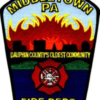 Photo taken at Middletown Volunteer Fire Department 88 by Daniel G. on 10/23/2011