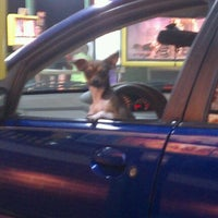 Photo taken at SONIC Drive In by Darryl R. on 9/18/2011