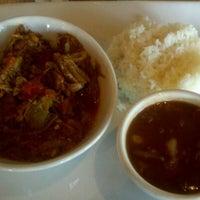 Photo taken at Havana Grill by Brett C. on 8/9/2011