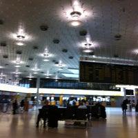 Foto tirada no(a) Terminal A por A.A. K. em 4/20/2012