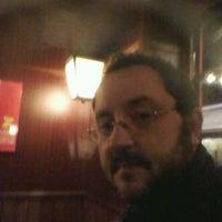 Photo taken at Conemara Pub by Thomas C. on 1/2/2012