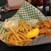 Photo prise au Yankee Lobster par Vicki C. le8/17/2012