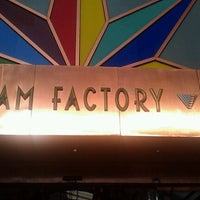 Photo taken at The Jam Factory by hans k. on 3/15/2011