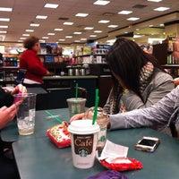 Photo taken at Starbucks by Nicole K. on 1/17/2012