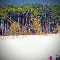 Foto tomada en Praia de Valarés por Juan L. el 4/1/2012