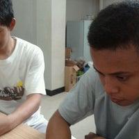 Photo taken at Juice Gang Nangka by Bayu S. on 10/8/2011