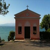 Photo taken at Santuario del Check-In by Joe F. on 7/5/2011