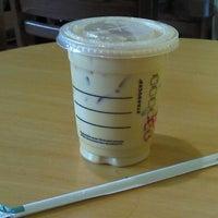 Photo taken at Starbucks by Joshua G. on 9/29/2011