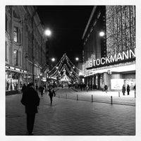 11/22/2011 tarihinde Samuziyaretçi tarafından Stockmann'de çekilen fotoğraf