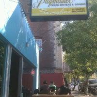 Photo taken at Balls the Cat's Moonshine Kitchen & Lounge by Jackson C. on 9/8/2011