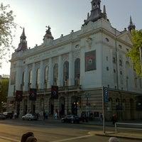 Photo prise au Stage Theater des Westens par Daniel K. le5/19/2012
