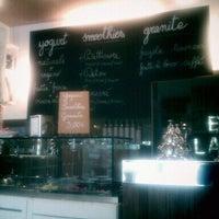 Foto scattata a Puro & Bio da Donatella P. il 5/6/2012