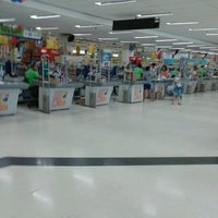 Photo taken at Carrefour by Jaqueline G. on 9/9/2012