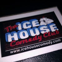 Photo taken at The Ice House by Will K. on 10/15/2011