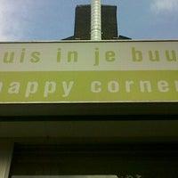 Photo taken at Smul Wereld Happy Corner by Chantal K. on 9/15/2011