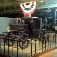 Photo taken at Henry Ford Museum by Kevin M. on 12/28/2011