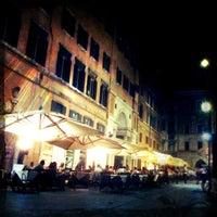 Photo taken at Caffè Di Perugia by Alessio M. on 8/23/2011