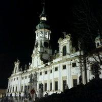 2/1/2012 tarihinde baruleenaziyaretçi tarafından Loreta'de çekilen fotoğraf