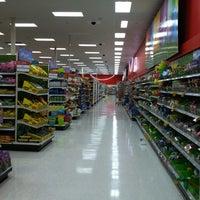 Photo taken at Target by Roberto Gerardo H. on 3/29/2012