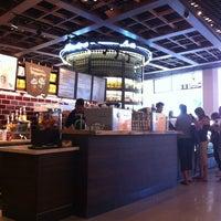 7/2/2012 tarihinde Naz Y.ziyaretçi tarafından Starbucks'de çekilen fotoğraf