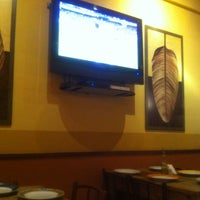 Photo taken at Pizza Jack by Juliane K. on 5/11/2012