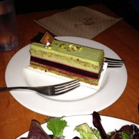 Photo taken at Patisserie 46 by Linda S. on 2/29/2012