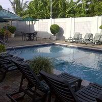 Photo taken at Sunspree Resort Ltd. by Dereck G. on 10/15/2011