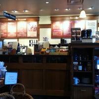 Photo taken at Peet's Coffee & Tea by Danijel S. on 1/17/2011