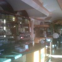 Photo taken at Ristorante hotel villa Verde by Joe Artid F. on 1/6/2012