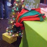 Photo taken at Regal Cinemas Fox Run 15 & RPX by Bex on 12/24/2011