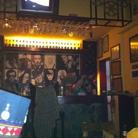 Photo taken at 1895 movie bar by Rob E. on 8/5/2011