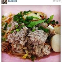 4/11/2012 tarihinde Kai K.ziyaretçi tarafından Rung Rueang'de çekilen fotoğraf