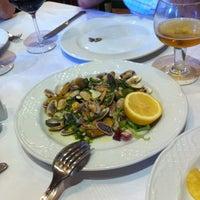 Photo taken at Restaurante nou palas by Jökin B. on 6/25/2012