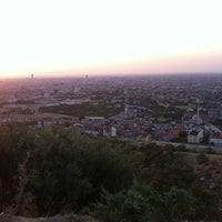 Photo taken at Akyokuş by Efecan E. on 7/27/2012