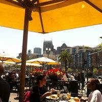 Photo taken at MarketBar by Garrett K. on 5/17/2012