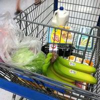Photo taken at Walmart Supercenter by Jen T. on 4/2/2012